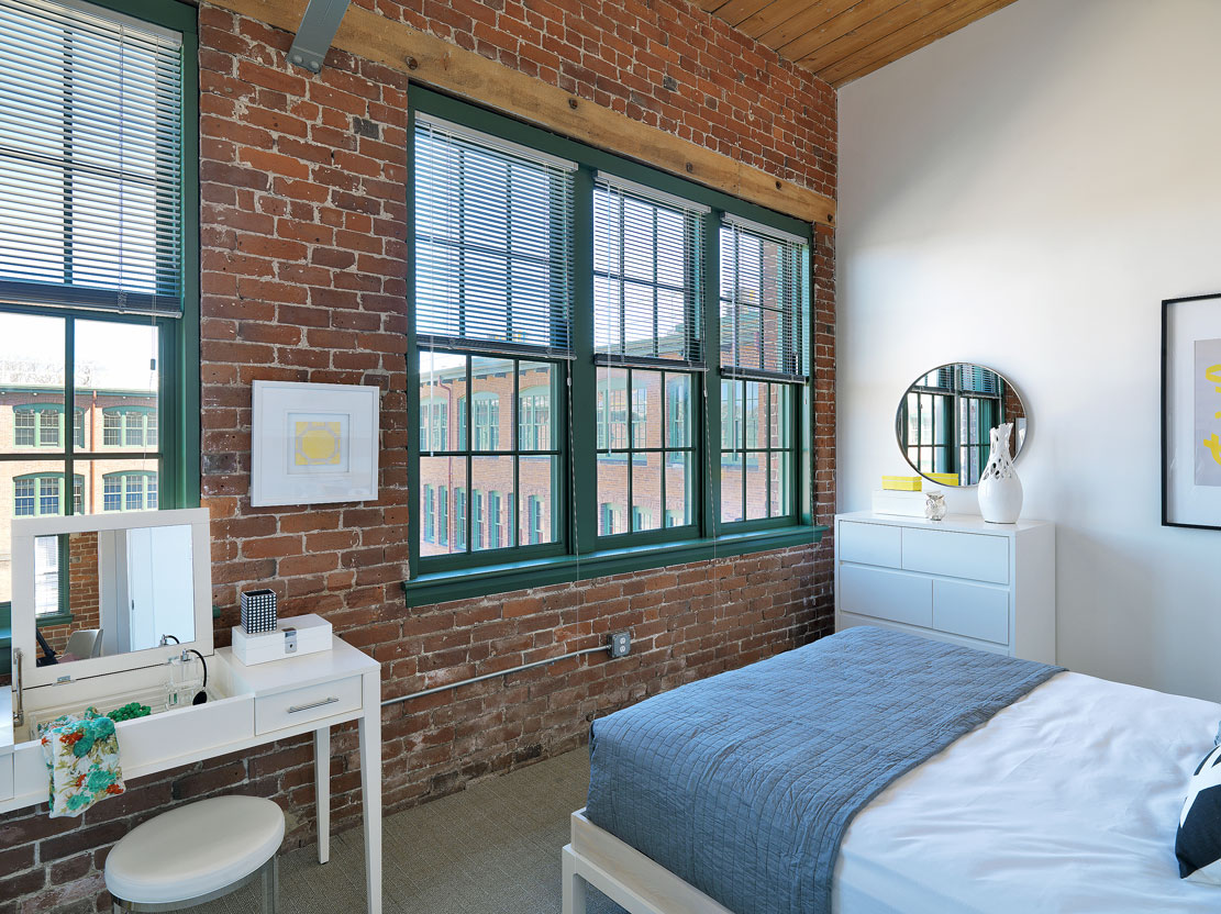 Watch Factory Lofts Apartments In Waltham Ma