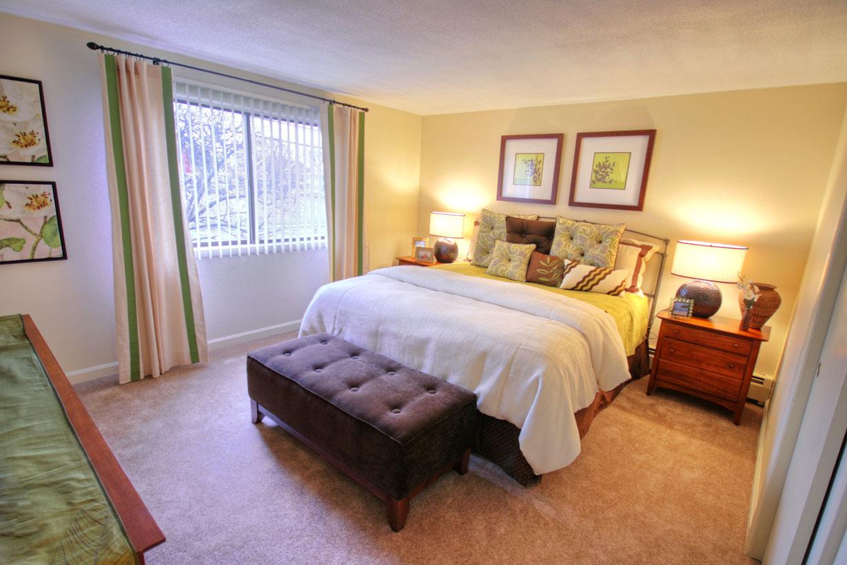 Hadley Park Apartments