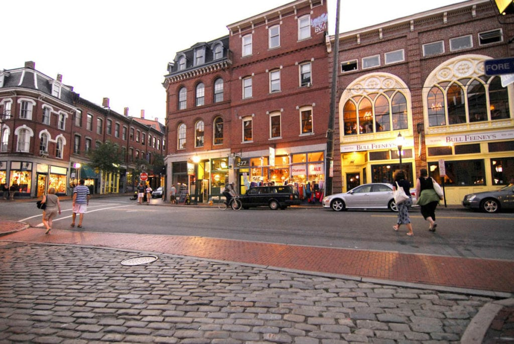 Princeton properties apartments and property management - Portland maine hotels old port district ...